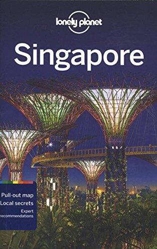 Lonely Planet Singapore (Travel Guide) par Lonely Planet, Cristian Bonetto