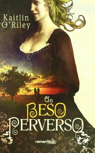 Un beso perverso Cover Image