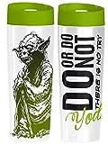 Dajar Star Wars Mug Isotherme Différents Coloris Yoda - Do Or Not Do - 400 ML