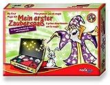 Noris Spiele 606321163 - Mein erster Zauberspaß
