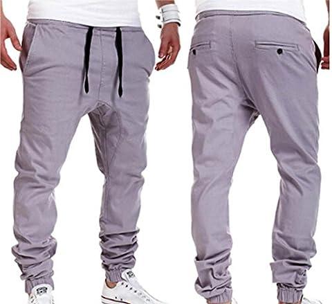 Pantalon - Yogogo Homme - Tideway Loisirs - en vrac - Casual Pantalon Jogger