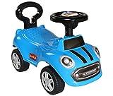 #6: Luvlap Sunny Baby Ride On (Blue)