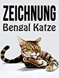 Clip: Zeichnung Bengal Katze