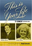 TV Comedy Superstars - Milton Berle and Betty White