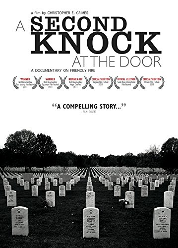 Second Knock at the Door