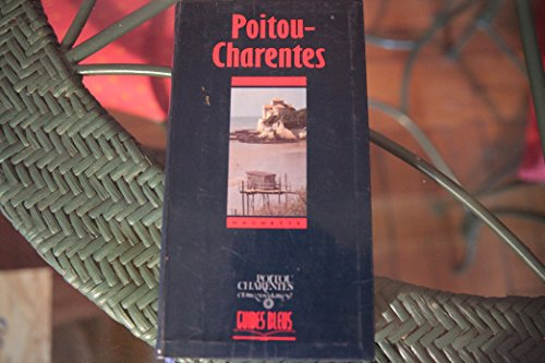 Guide Bleu Poitou Charentes