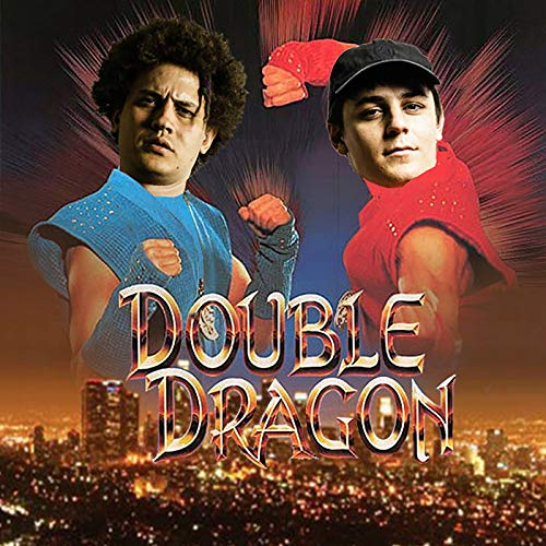 Double Dragon (feat. The Prince of Weed) [Explicit] -