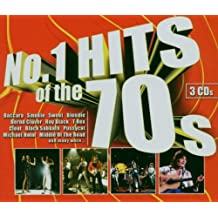 No.1 Hits of the 70s