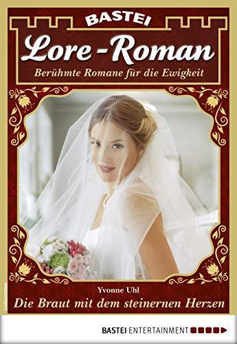 esroman: Die Braut mit dem steinernen Herzen ()