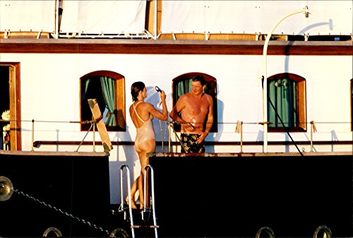 vintage-photo-of-princess-caroline-and-ernst-august-of-hanover-on-board-the-yacht-pacha-iii
