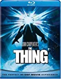 The Thing [USA] [Blu-ray]