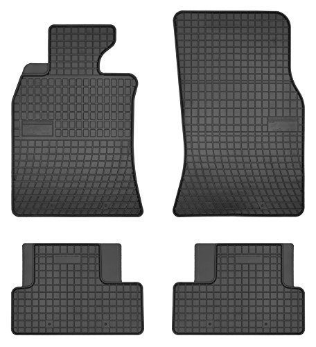 TN Profimatten Gummifussmatten Auto-Fußmatten Passform GMN0546382A -