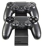 Dual Station de Charge pour Manette PS4