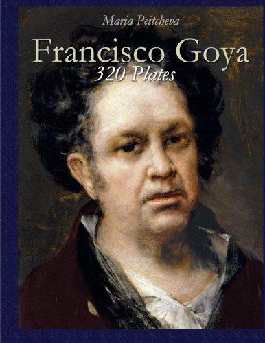 Francisco Goya: 320 Plates