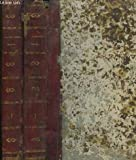 le patissier royal parisien ou trait? el?mentaire et pratique de la patisserie ancienne et moderne en 2 tomes