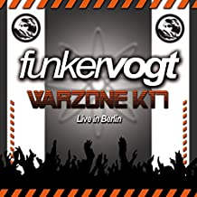 Warzone K17 (Live in Berlin) [Import allemand]