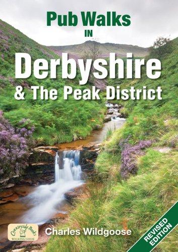 Pub Walks in Derbyshire & The Peak District