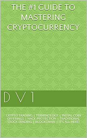 bitcoin trading terminology