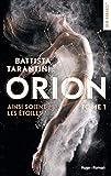 Orion - tome 1 Ainsi soient les étoiles (New romance)