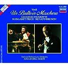 Verdi: Un Ballo in Maschera (2 CDs)