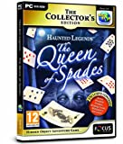 Cheapest Haunted Legends: The Queen of Spades Collector's Edition on PC