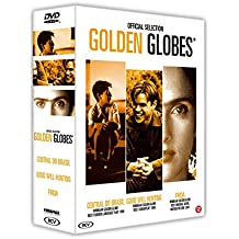 Golden globe collection box dvds