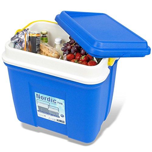 noorsk Kühlbox in verschiedenen Größen ideale Thermo… | 04251110209142