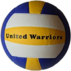 United Warrior Volleyball Official Size 4 Official Weight 260-280 for Outdoor Volleyball