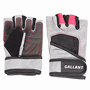 Gallant Gel Weight Lifting Gloves X-Large