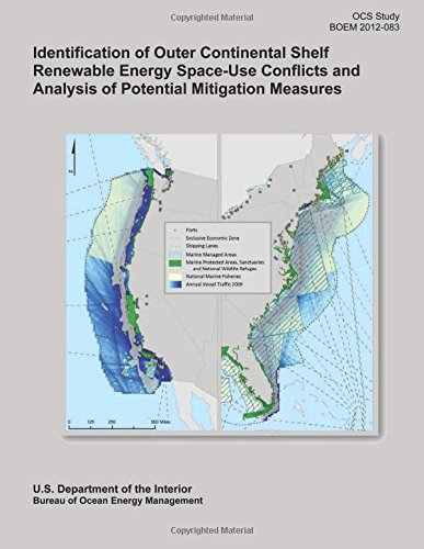 Identification of Outer Continental Shelf Renewable Energy Space-Use Conflicts and Analysis of Potential Mitigation Measures