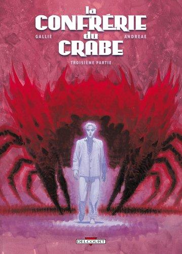 Confrérie du crabe T03