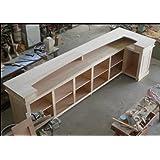 comptoir bar cuisine maison. Black Bedroom Furniture Sets. Home Design Ideas