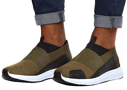 Leif nelson scarpe da uomo scarpe casual eleganti scarpe da donna per l'estate e l'inverno sneakers scarpe sportive ln151