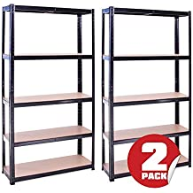 Scaffalature In Ferro Prezzi.Amazon It Scaffalature Metalliche Spedizione Gratuita Via Amazon