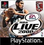 NBA Live 2000 -