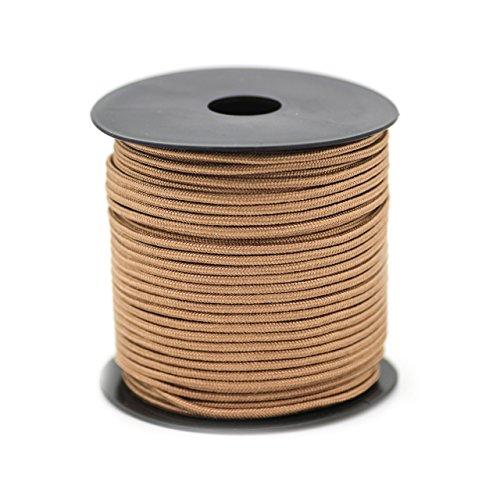 Ruby - Bobina cordón nylon multicolor cuerda nylon