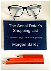 The Serial Dater's Shopping List (re-edited May 2016)