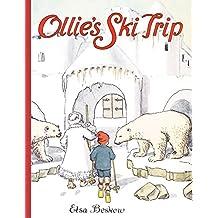 Ollie's Ski Trip: v. 1