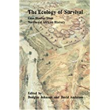 The Ecology of Survival: Case Studies from Northeast African History