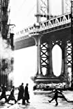 ONCE UPON A TIME IN AMERICA 24X36 B&W PHOTO POSTER PRINT