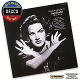 Inge Borkh-Operatic Recital (Dmwr)
