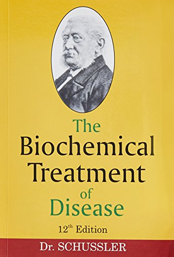 The Biochemical Treatment of Diseases: 1
