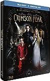 Crimson Peak [Blu-ray + Copie digitale - Édition boîtier SteelBook] [Blu-ray + Copie digitale - Édition boîtier SteelBook]