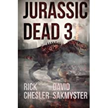 Jurassic Dead 3