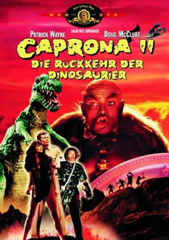 Bild von Caprona II - Die Rückkehr der Dinosaurier