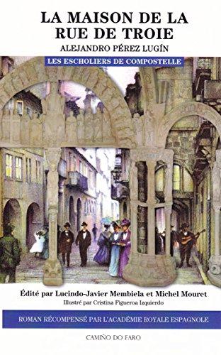 Maison De La Rue Troie