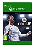 FIFA 18: Standard Edition | Xbox One - Download Code