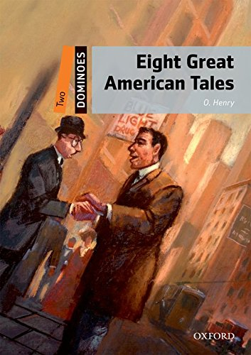 Dominoes 2. Eight Great American Tales Multi-ROM Pack