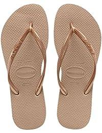 Havaianas Women''s Slim Flip Flops