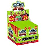 Topps TO303 - Match Attax Mega Pack 2011-2012